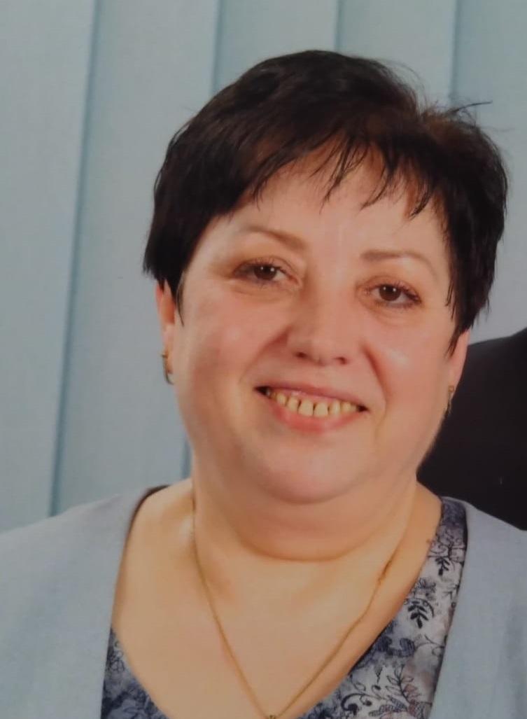 Jiřina Lukešová | Kuchařka